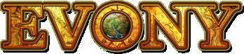 Evony Logo Medium